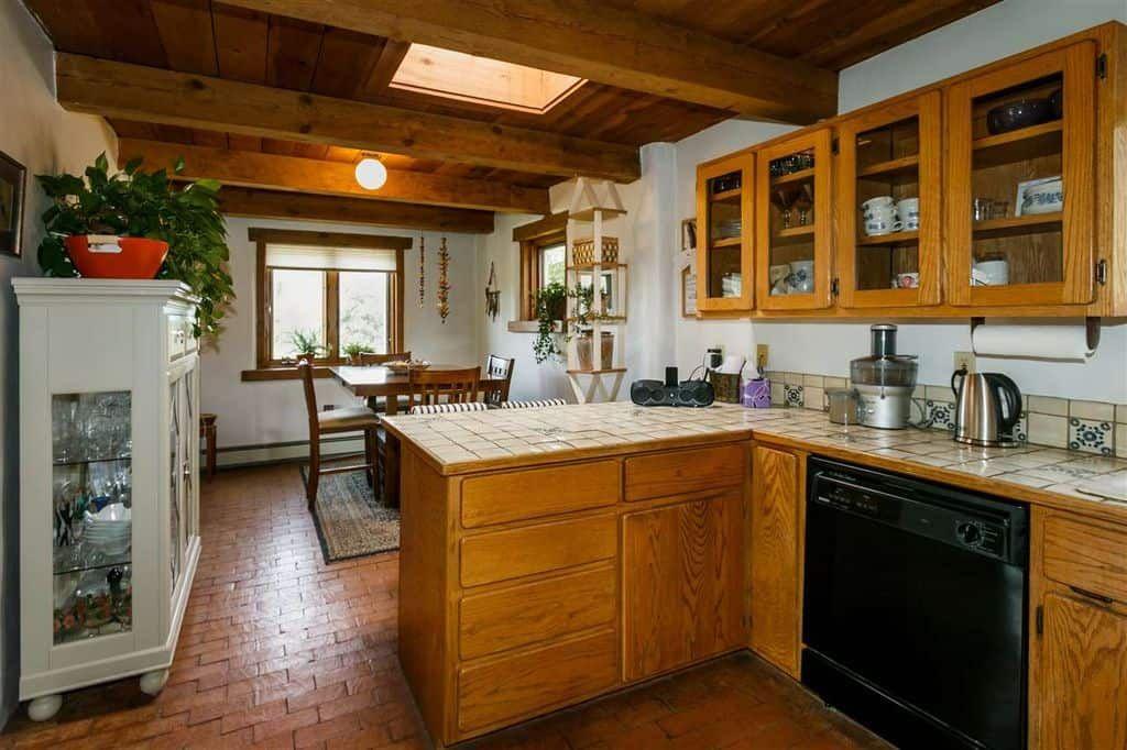 65 Southwestern Kitchen Ideas (Photos) in 2020 (With ...