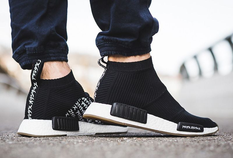 SockShoes Adidas City Arrowsamp; Sons Nmd United X jAL4R5