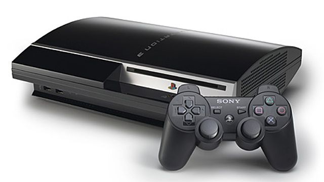 PS3 Backwards Compatible.