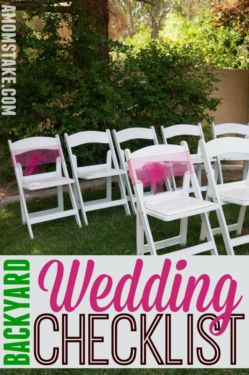 There are lots of steps to planning a wedding from ...