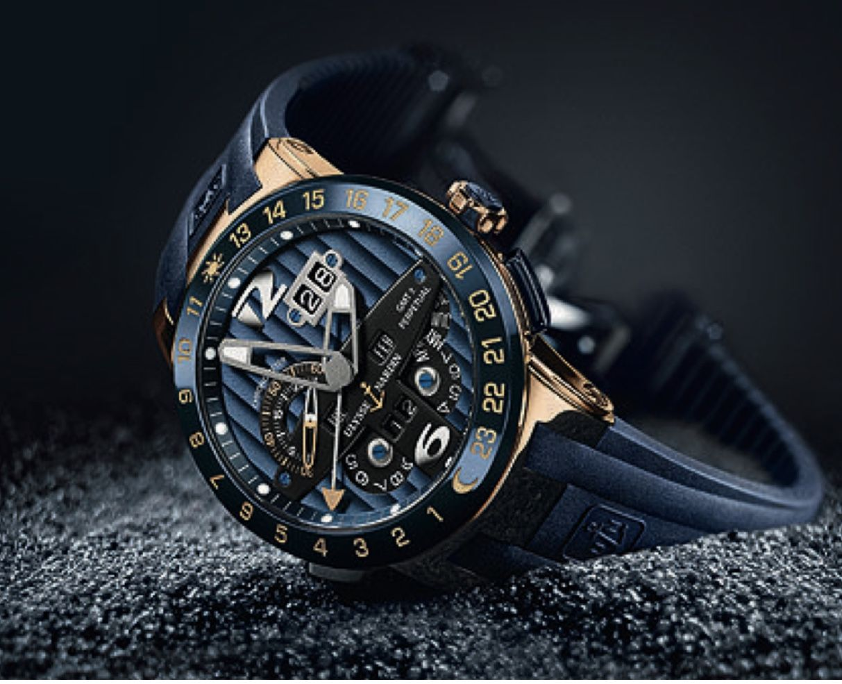 Watches photography justaboutwatches ulysse nardin pinterest
