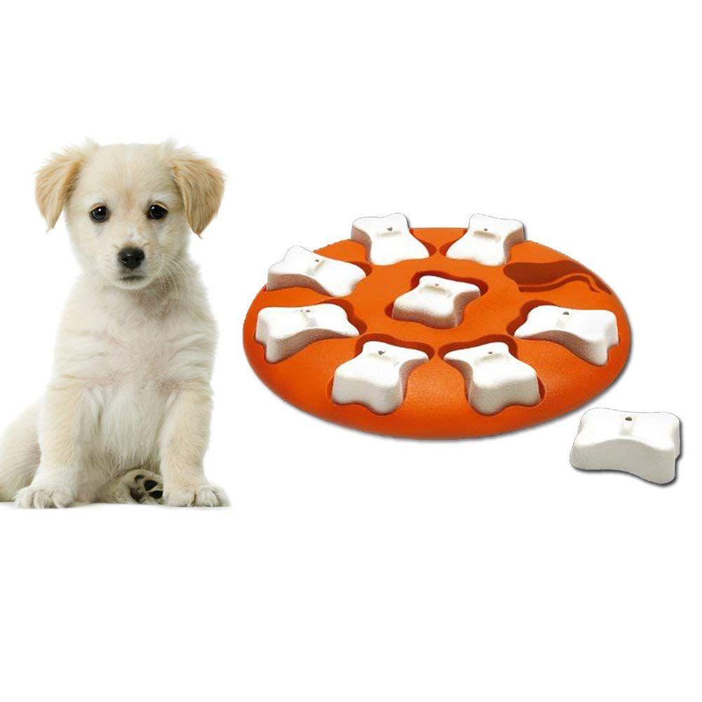 Running Pet Dog Treat Dispensing Dog Toys Dog Feeders Dog Smart