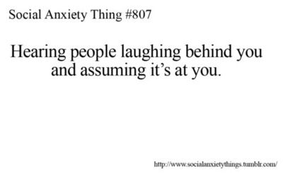I'm becoming insane...