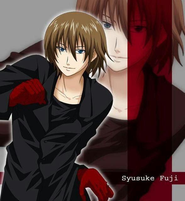 Syusuke Fuji (Prince Of Tennis)