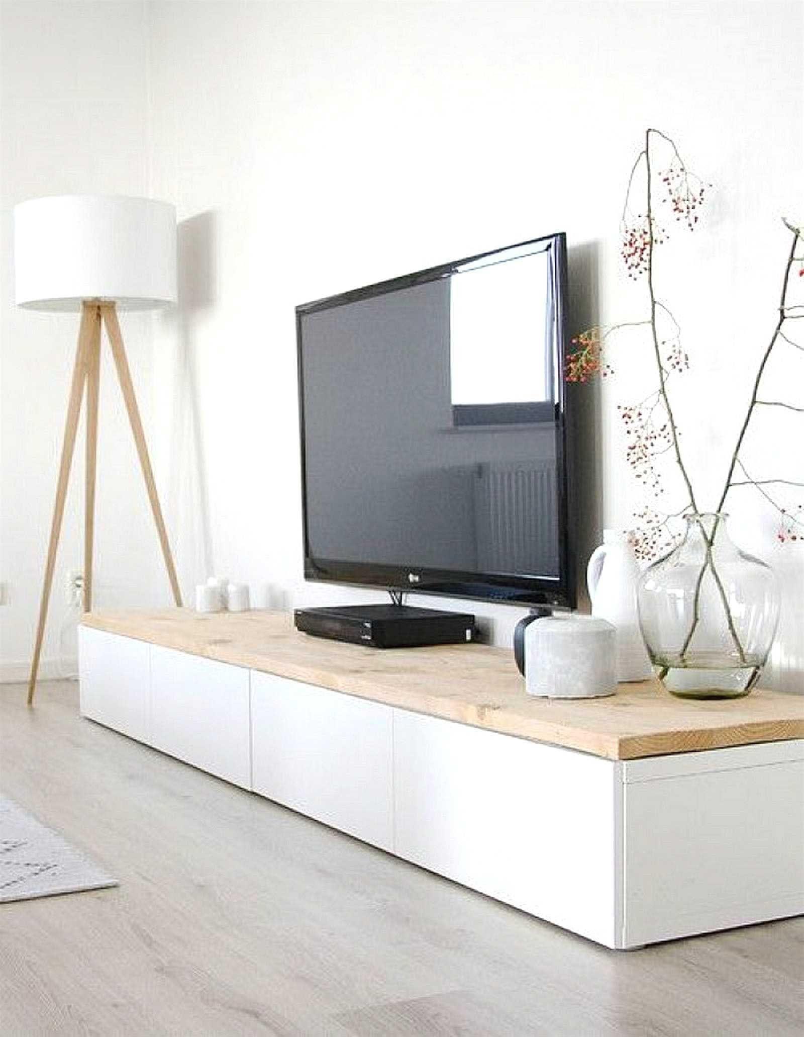 Meuble Ikea Besta Blanc meuble tv suspendu blanc 100 concept meuble tv suspendu