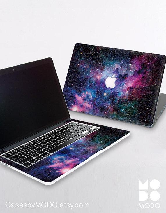 b59d188431c3 Space Macbook Pro Keyboard Cover Macbook Pro 13 inch Hard Case ...