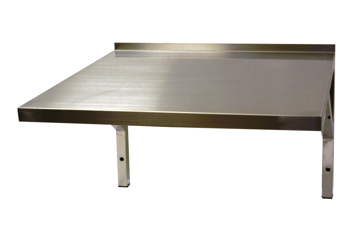 Stainless Steel Microwave Shelf 500mm Products I Love