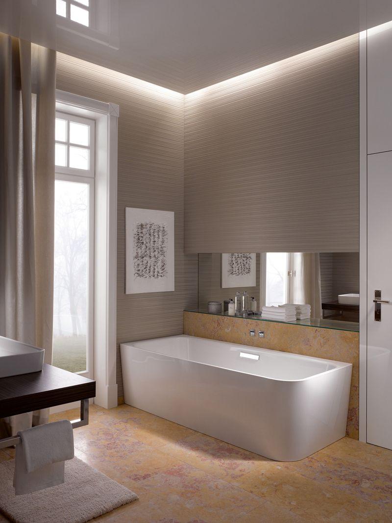 Badezimmer Modernisieren Ideen Salle De Bains Moderne Idee