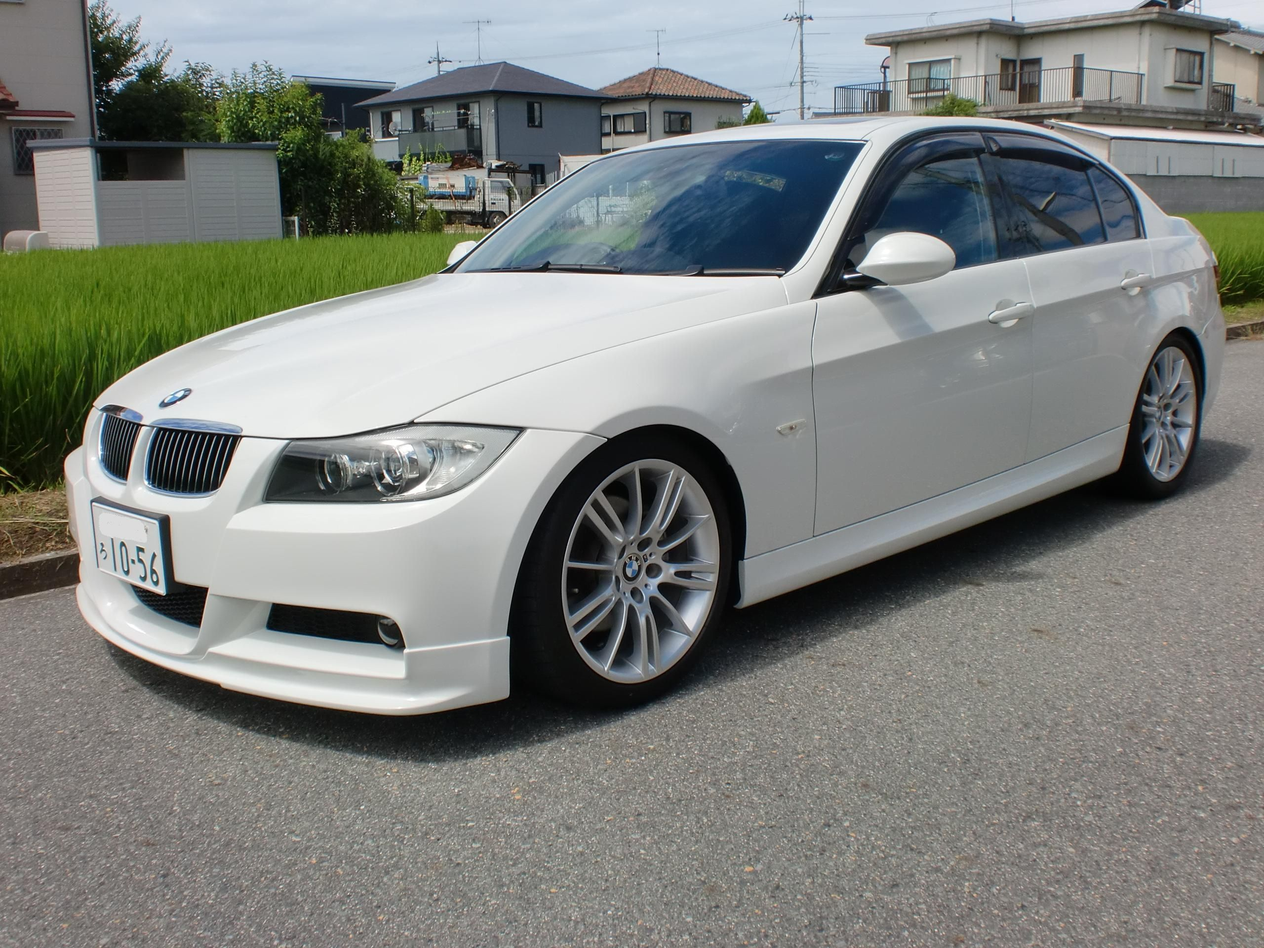 2008 BMW 325i (E90) Cars Pinterest BMW, Cars and
