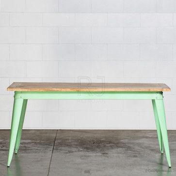 Small Retro Nash Table Dining Tables
