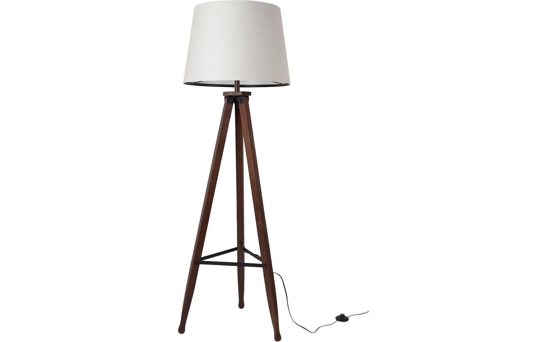 Dutchbone Vloerlamp Rif Vloerlamp Met 1 Lichtpunt In 2020 Vloerlamp Lampen Licht