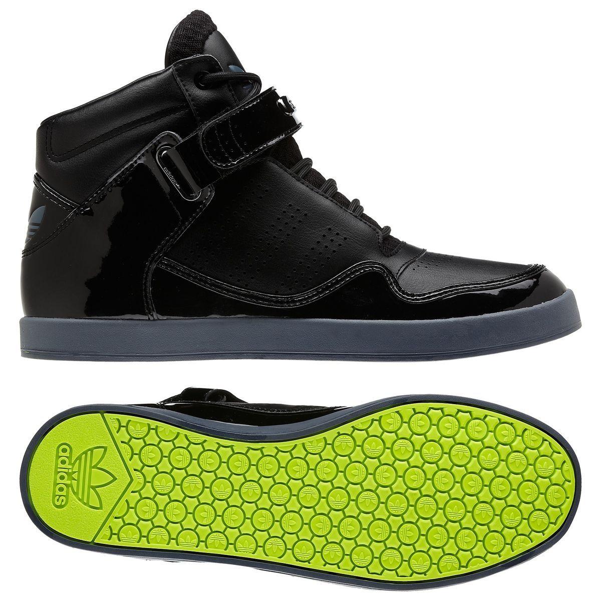 Cumplir gatito Babosa de mar  Adidas Adi Rise AR 2 0 Black Lead Electricity Velcro Strap Mid Men |  Breathable shoes men, Mens velcro shoes, Adidas shoes originals