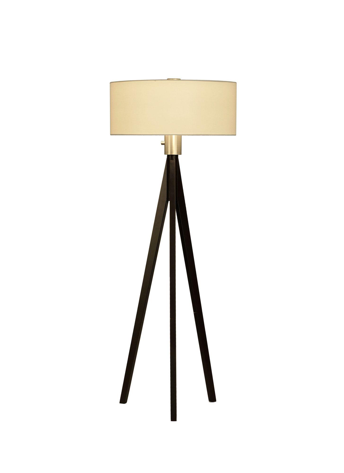 sale retailer 97241 872c6 Nova Tripod Floor Lamp | Wayfair | Style Inspiration | Floor ...