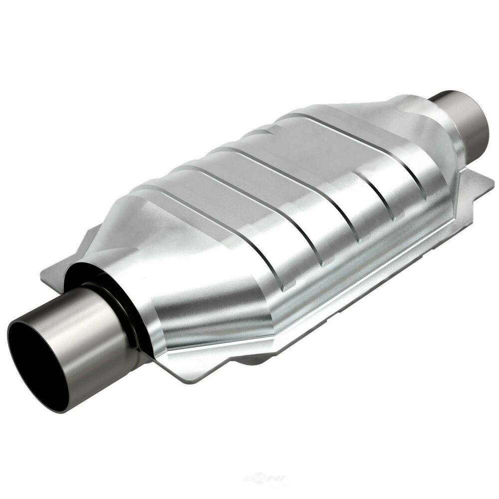 MagnaFlow 49 State Converter 52326 Universal-Fit Catalytic Converter