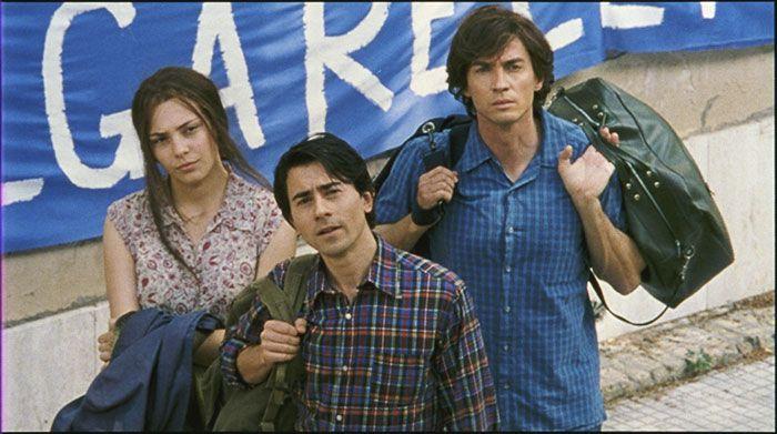 The Best of Youth (2003)  Director: Marco Tullio Giordana  Stars: Luigi Lo Cascio, Alessio Boni