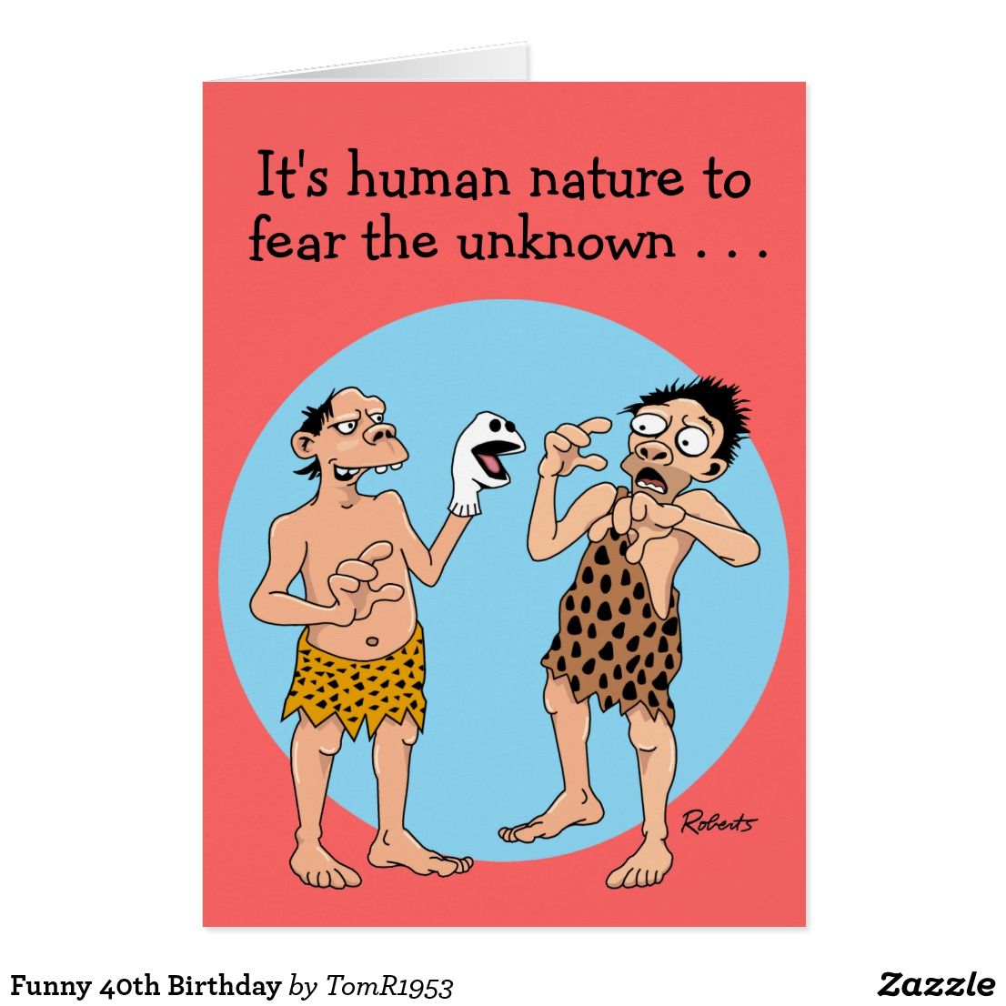 Funny 40th Birthday Card Funny Greeting Cards Pinterest 40th