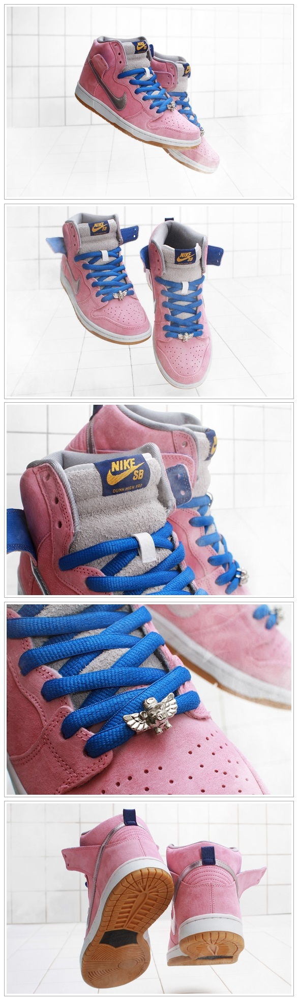 """Concepts x Nike SB Dunk """"When Pigs Fly""""  a5e556493"""