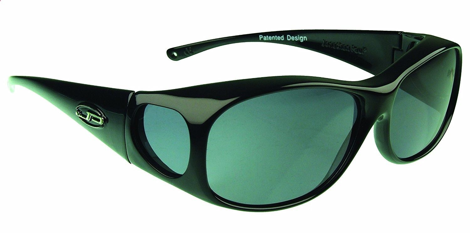 564dccdab566 Here are the five best polarized fitover fishing sunglasses based on customer  reviews and ratings.