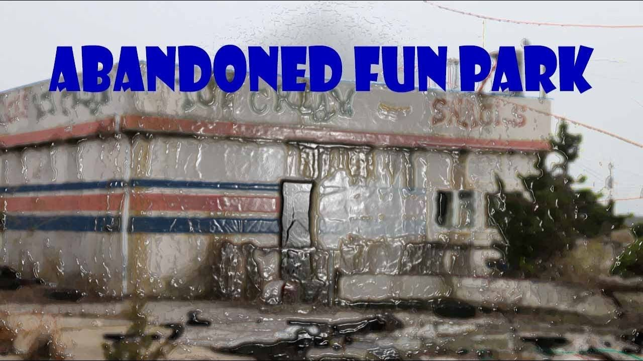 Abandoned Fun Park!........... in 2020 Abandoned, Park, Fun