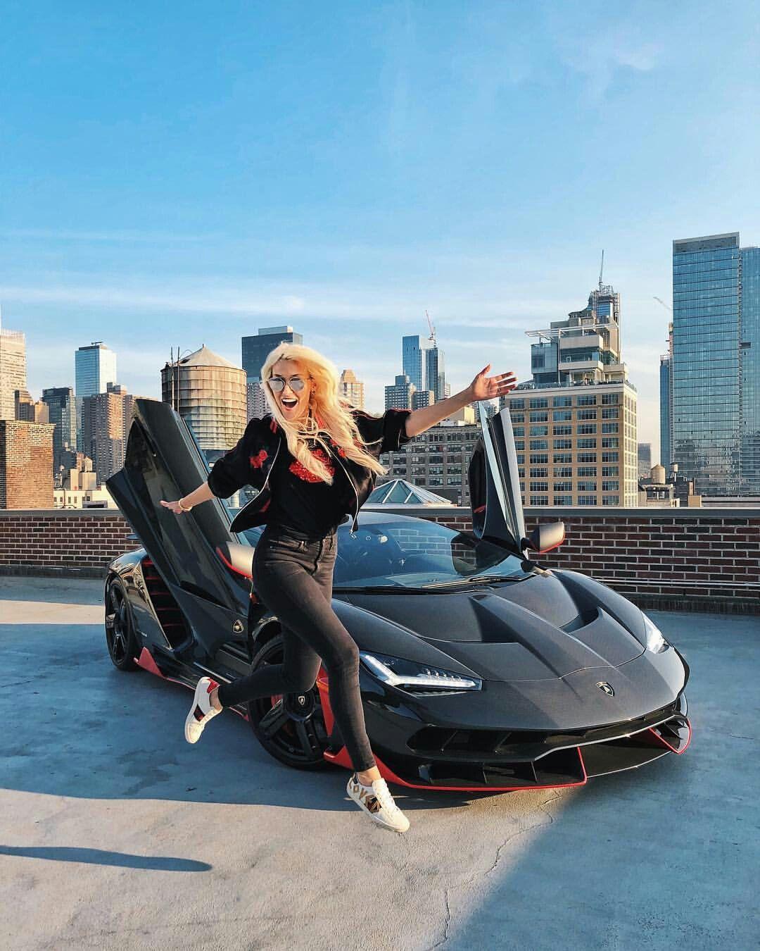 Supercarblondie Car Girls Super Cars Classy Cars