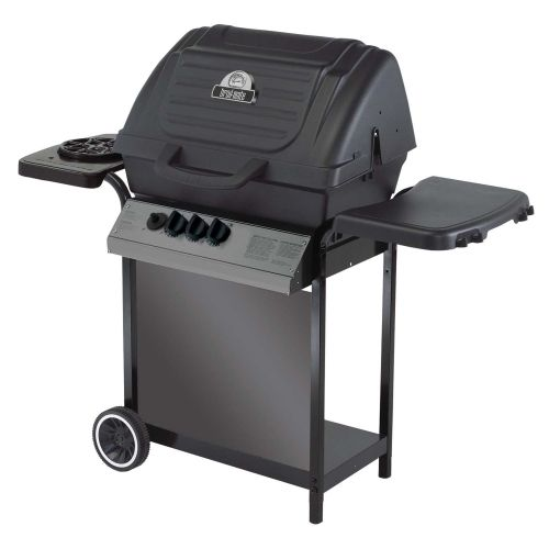 Broilmate Lp Gas Grill 155164 Ace Hardware Propane Gas Grill Gas Grill Best Gas Grills