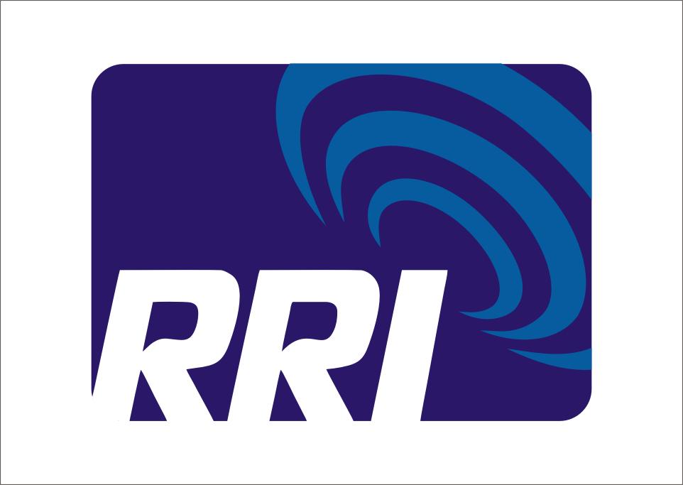 Logo Rri Radio Republik Indonesia Vector Just Share Pinterest Indonesia Radios And Logos