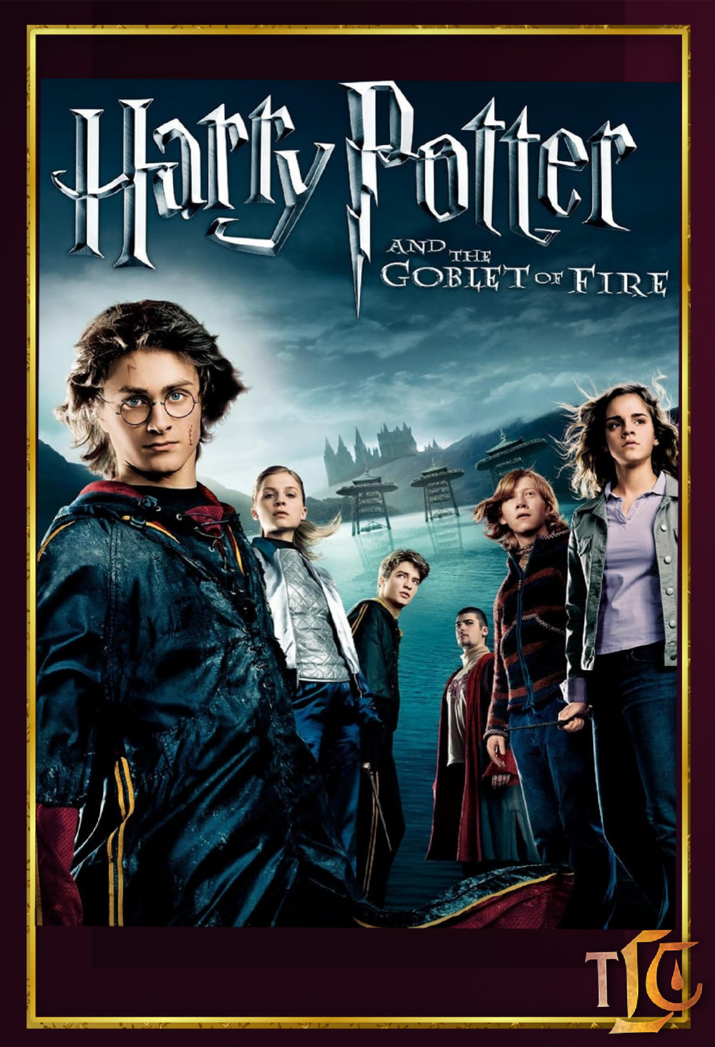 Harry Potter And The Goblet Of Fire Time For A Rewatch Goblet Of Fire Fire Movie Movie History