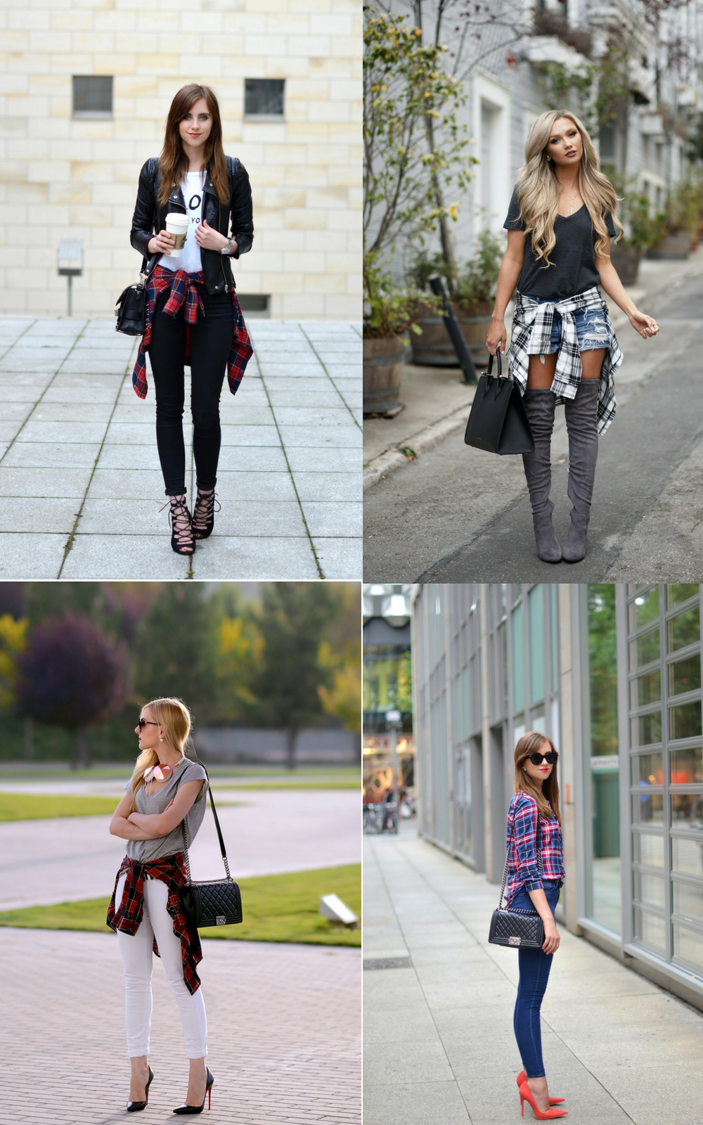 36 Trendy Outfit Ideas for Fall – Fall Outfit Inspiration