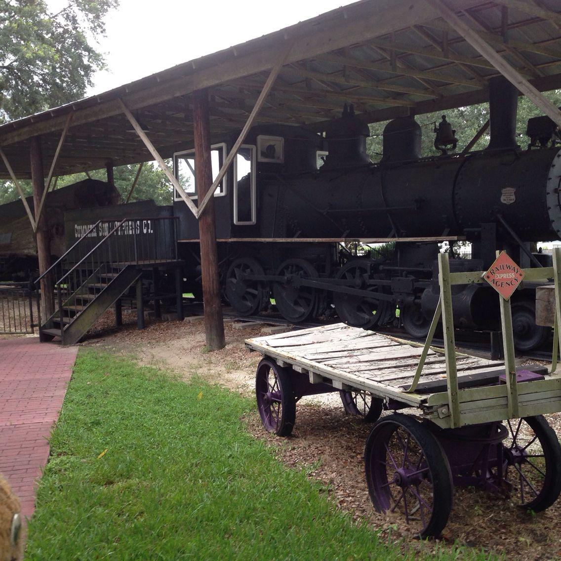 Pioneer Florida Museum And Village Florida Pasco