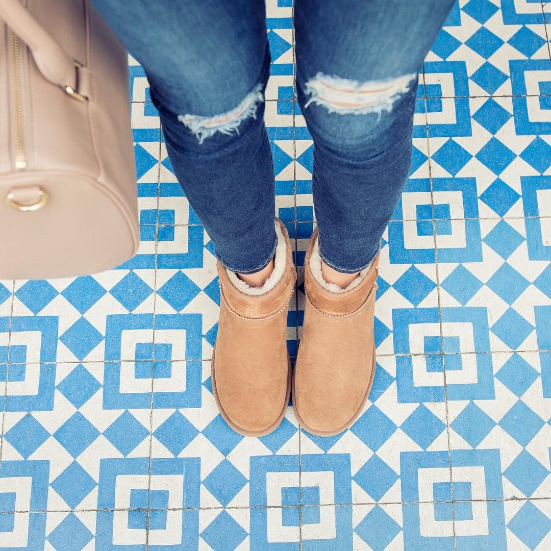 Ugg Australia On Instagram We Sort Of Have A Thing For Floors And Of Course The Mini Uggboot Fromwhereistand Thisisugg Ugg Boots Boots Uggs