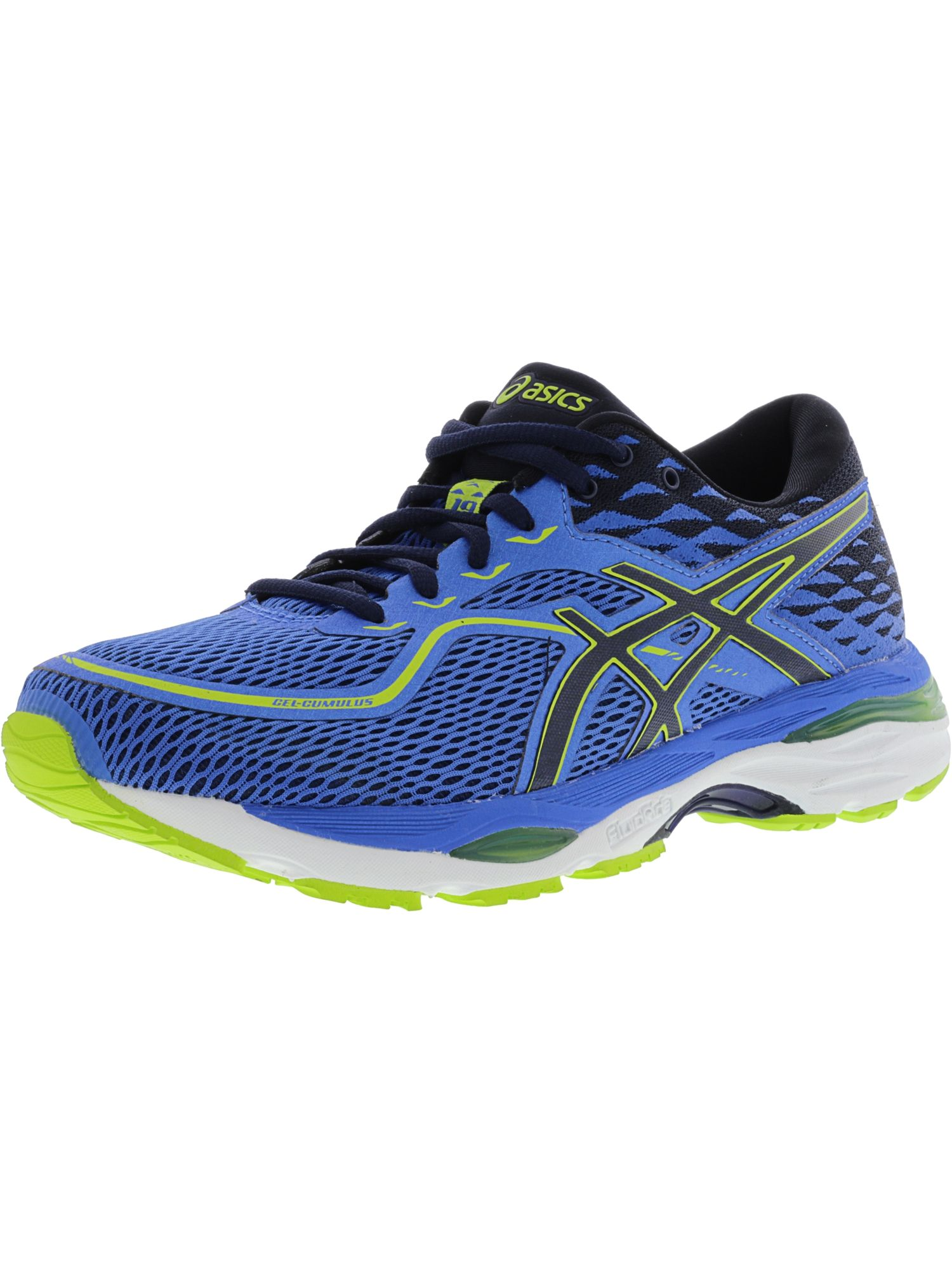 6a3a8a6c7 ASICS ASICS MEN S GEL-CUMULUS 19 LOW TOP TENNIS SHOE.  asics  shoes ...