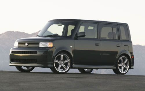 The End Of The Box Scion Changing Direction Saying Goodbye To Xb