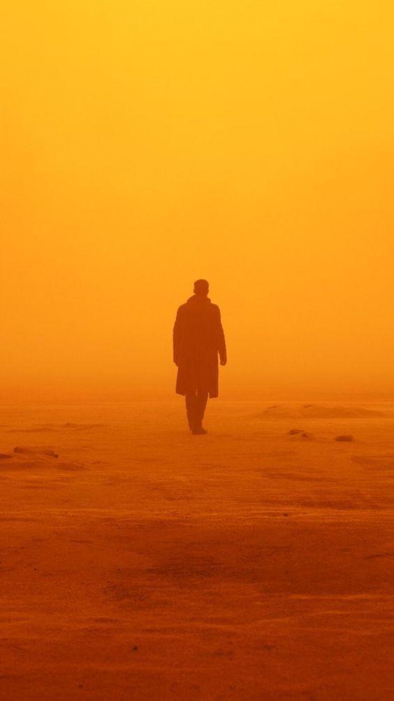 Film Review: Blade Runner 2049 — Strange Harbors