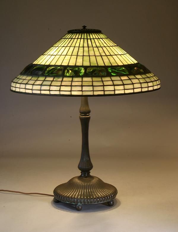 Antique Stained Glass Lamps.Antique Tiffany Lamps Art Nouveau Lamps And Chandeliers