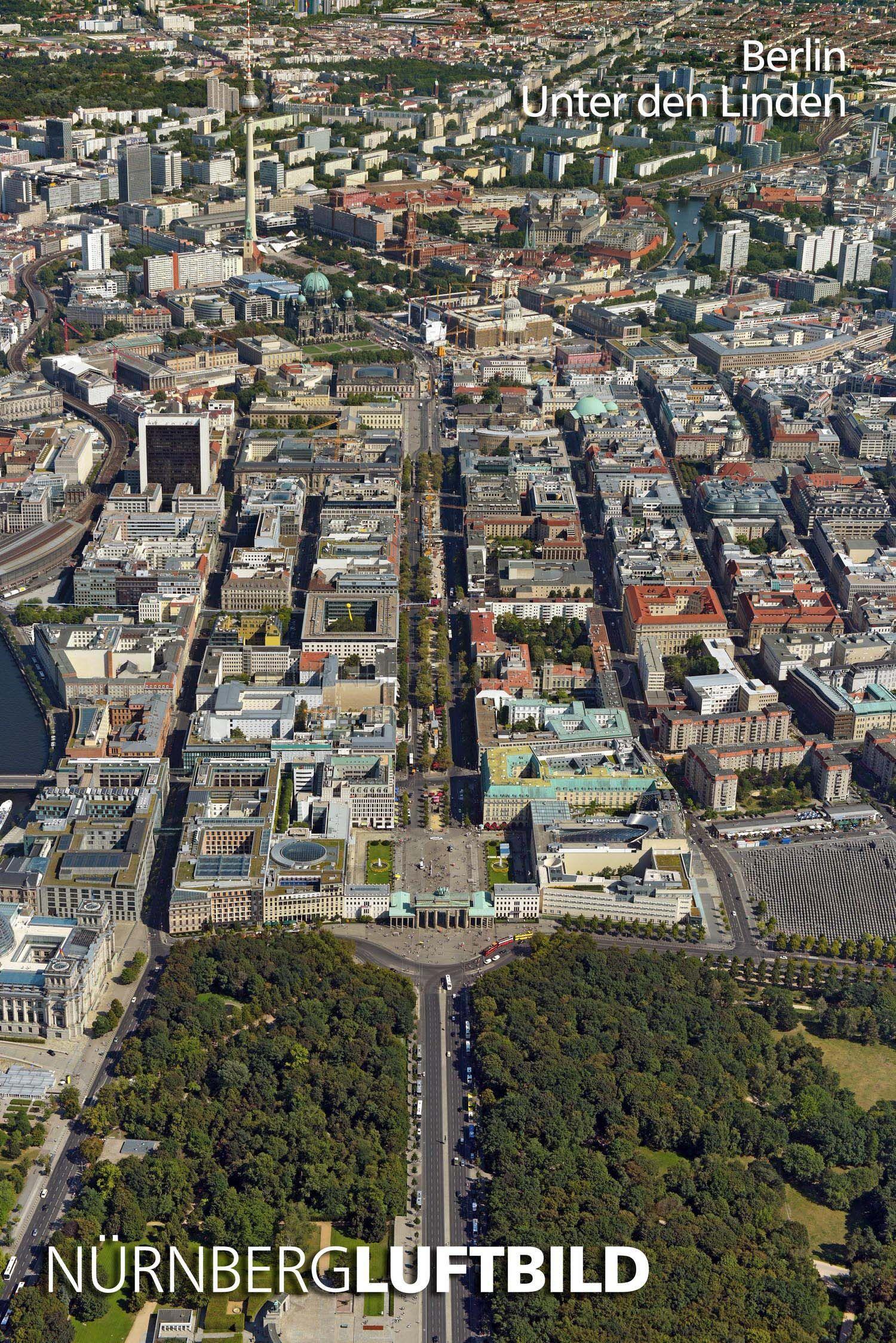 Brandenburger Tor Berlin Luftaufnahme In 2020 Luftaufnahme Berlin Stadt Berlin Bilder