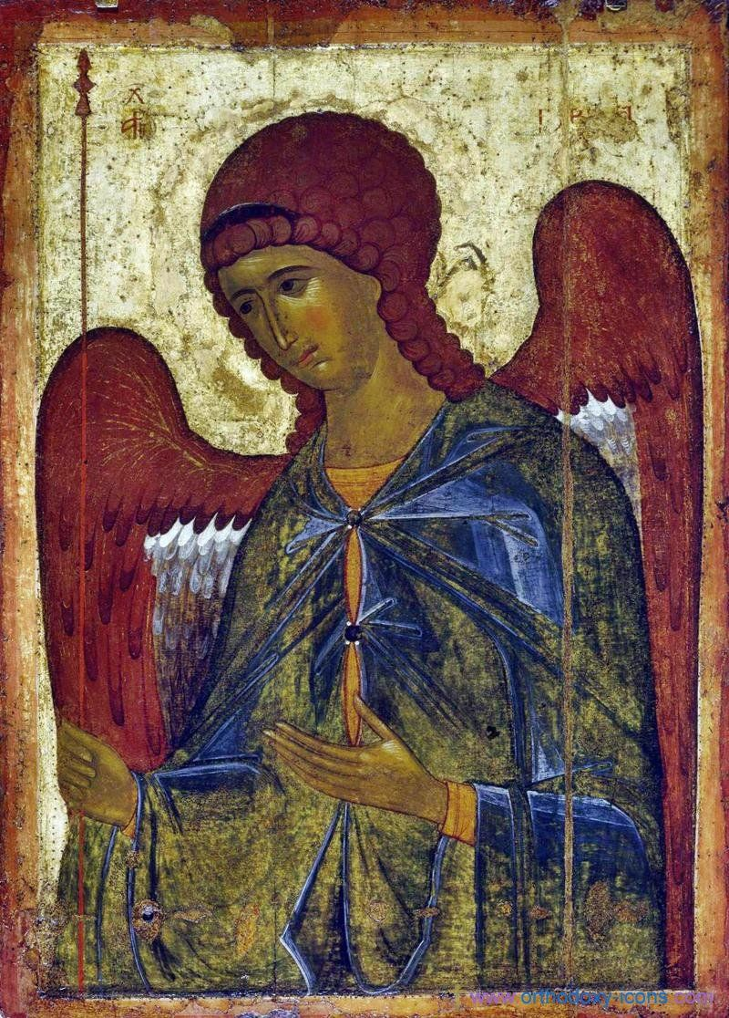 Link To Large Image Detail Old Russian Icons Part I Orthodoxy Icons