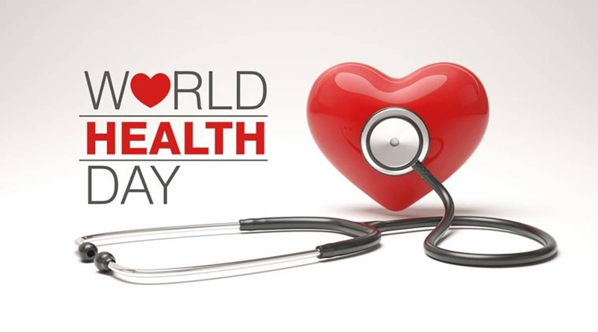 Your body follows what your mind says. Seek good health. 🥰👍💪  Celebrate World Health Day with #Virve...