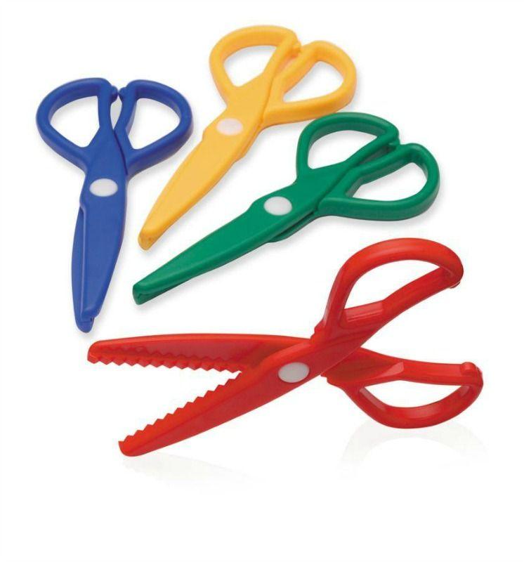 Kids  Children/'s School Scissors Safety School Children Kids 1st class delivery