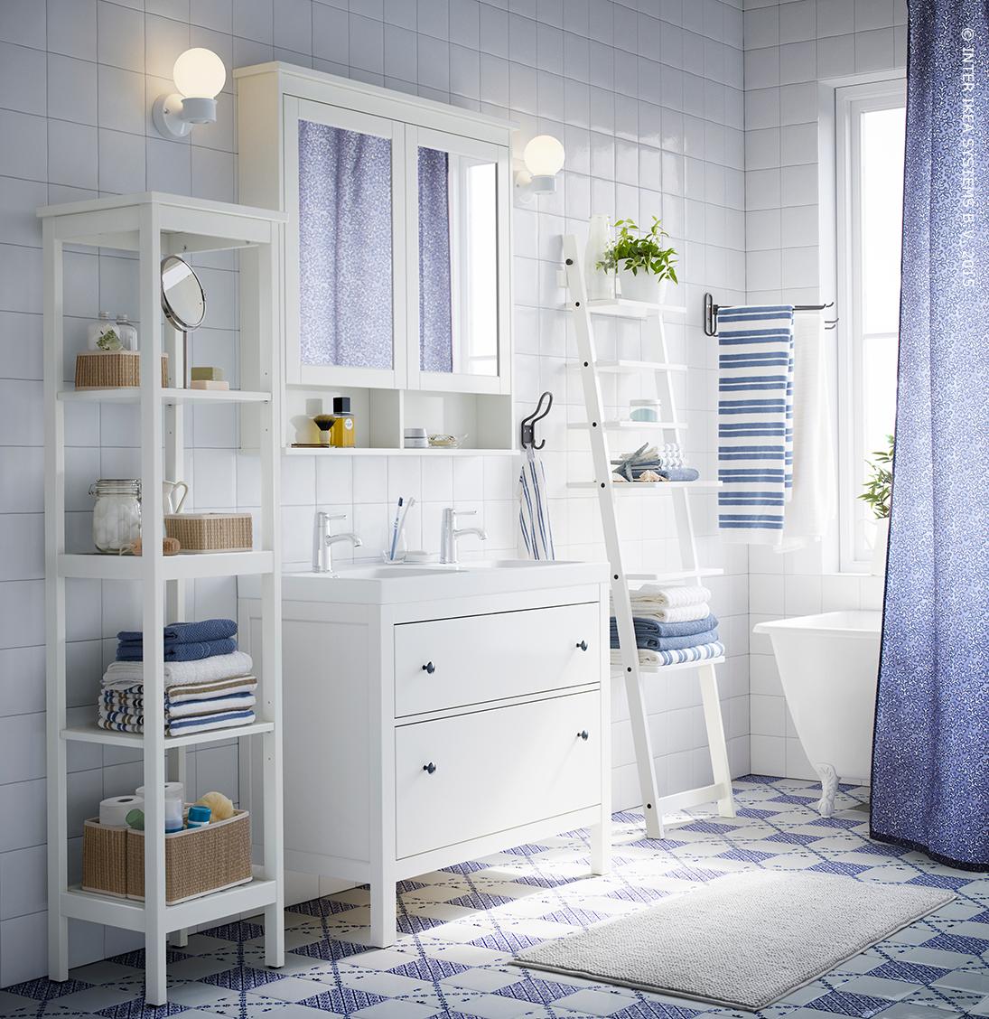 De l\'inspiration pour votre salle de bain. | ikea | Pinterest | Ikea ...