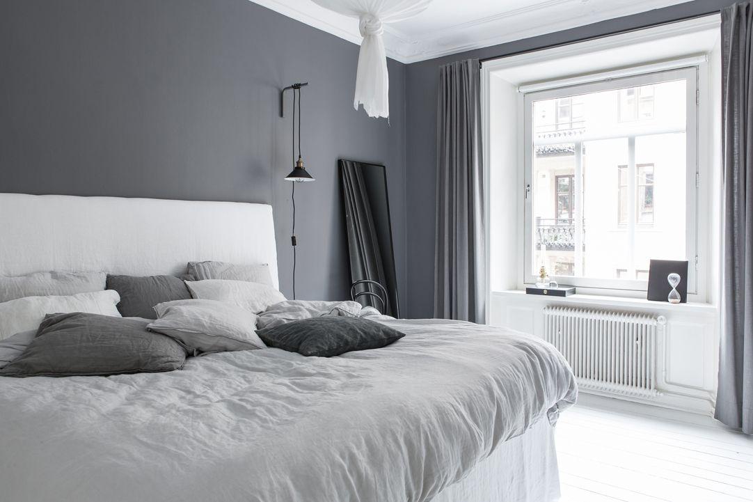 Soveværelset er ofte det rum som har sidste prioritet i mange hjem, og bliver betragtet som et rum man kun sover i og ikke et reelt opholdsrum. Jeg syntes det er vigtigt at man prioriterer at gøre det hyggeligt i soveværelset, og gør noget ud af stemningen og farverne, man skal tage stilling! Det er …