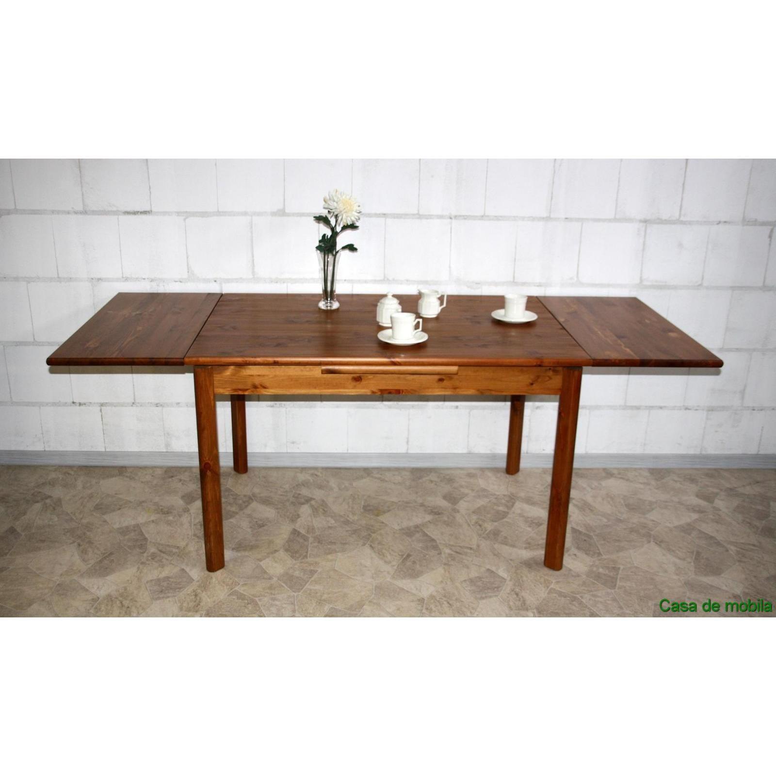 esstisch holz ausziehbar Küchentisch und stühle