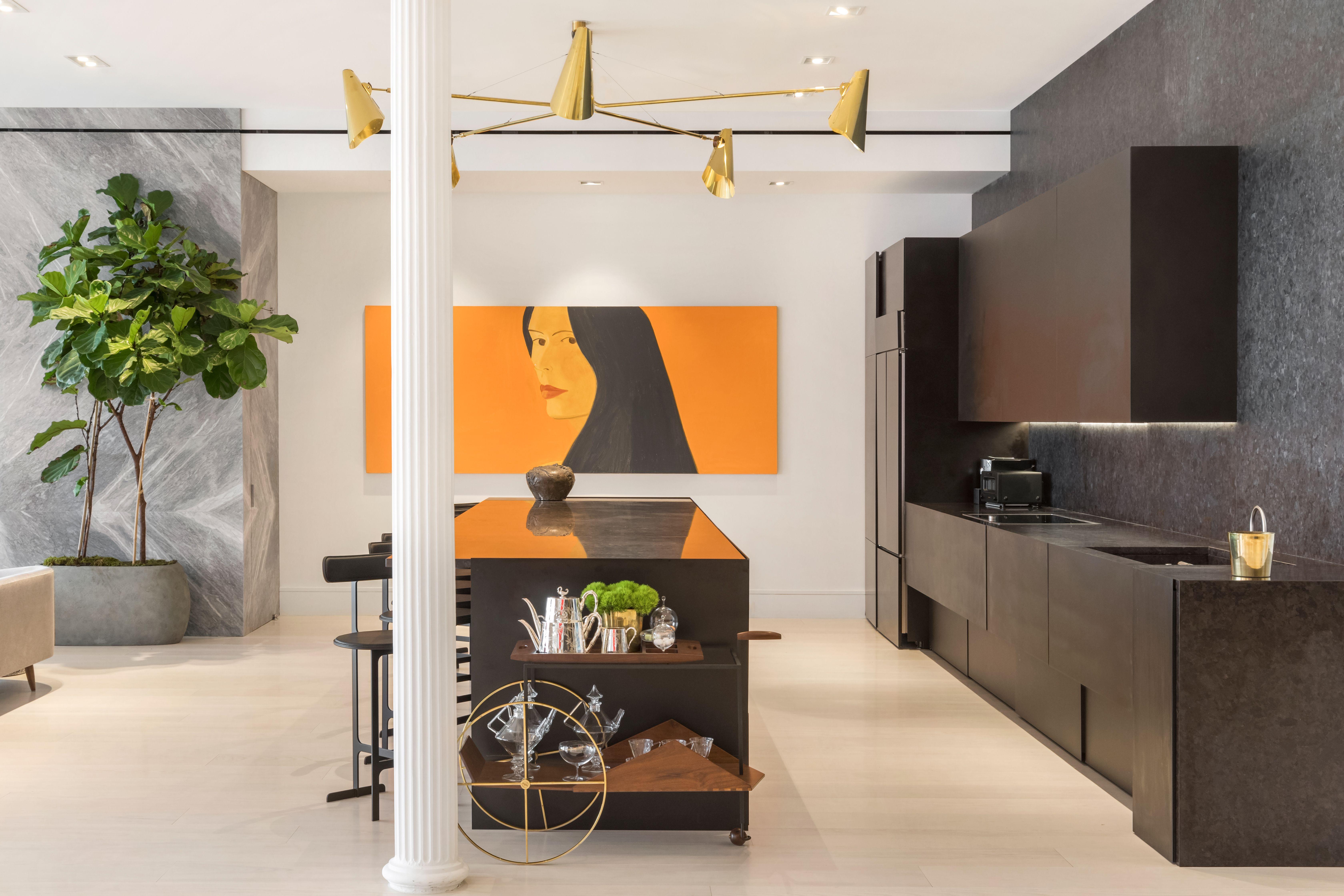 Huge Tribeca loft seeks $15M after dramatic revamp | New ...
