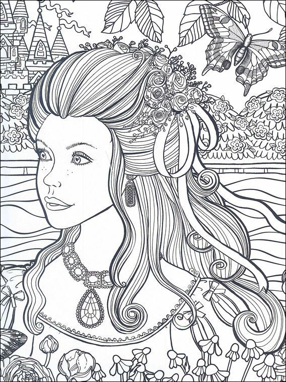 Pin By Sue Montigny On Colouring Pages In 2020 Adult Coloring Pages Adult Coloring