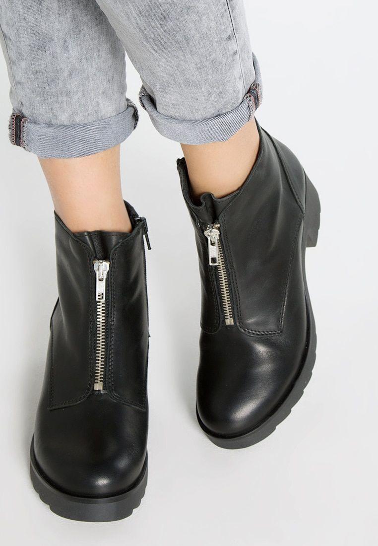 Ankle boots - black @ Zalando.co.uk