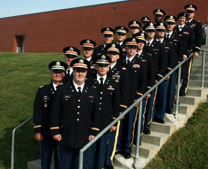 A graduating class from officer candidate school military photography pinterest navy ocs - Military officer training school ...