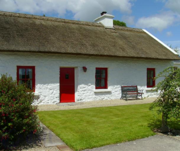 Currykirwan Mayo Abbey Claremorris Co Mayo Claremorris Co Mayo Detached House Ireland Cottage Irish Cottage English Cottage