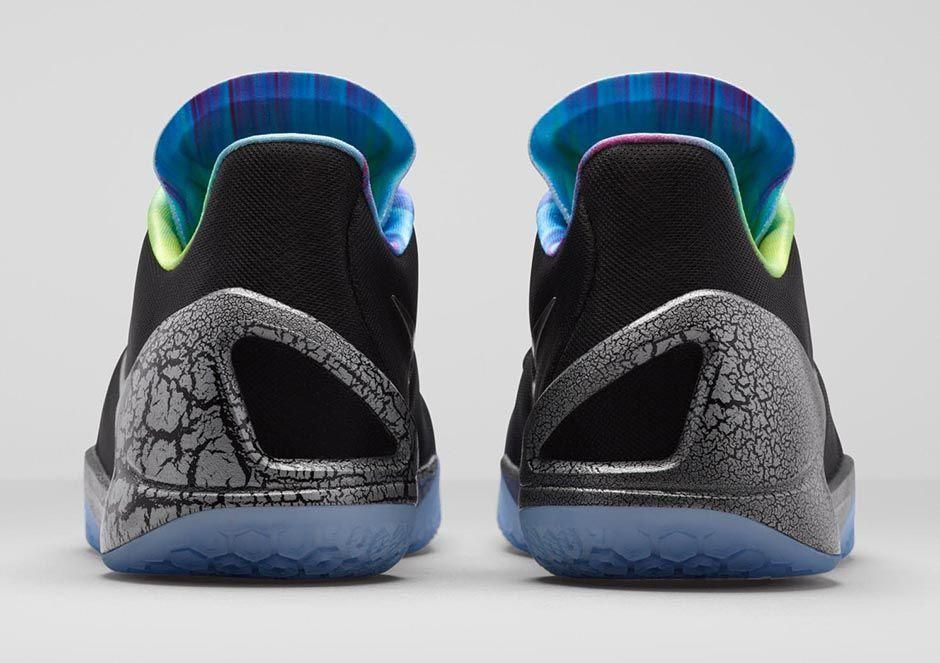 e1bb3aab4446 James Harden Will Wear These for the 2015 NBA All-Star Game
