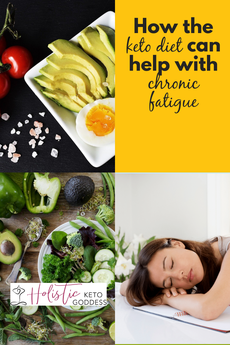 low carb diet fatigue
