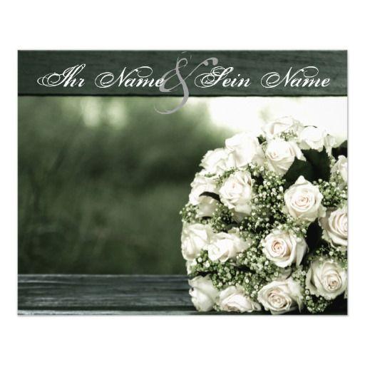 #Elegant #Wedding #Invitations www.zazzle.com  #Elegante #Hochzeits-#Einladungen on #zazzle.com  #Elegant #Wedding #Invitations #Full #Color #Flyer