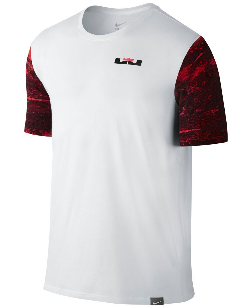 Activewear Tops Humble Nike White Dri Fit T Shirt Large Brand New Activewear